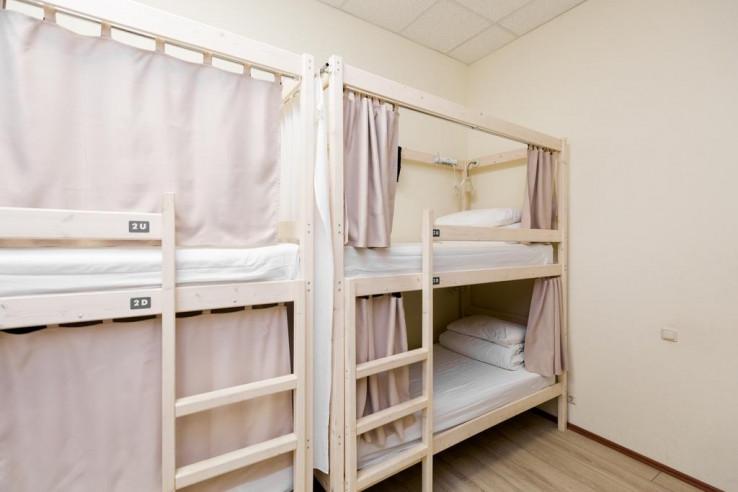 Pogostite.ru - Centeral Hostel (В Центре) - Доступные Цены #38