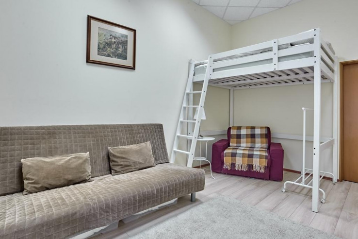 Pogostite.ru - Centeral Hostel (В Центре) - Доступные Цены #40