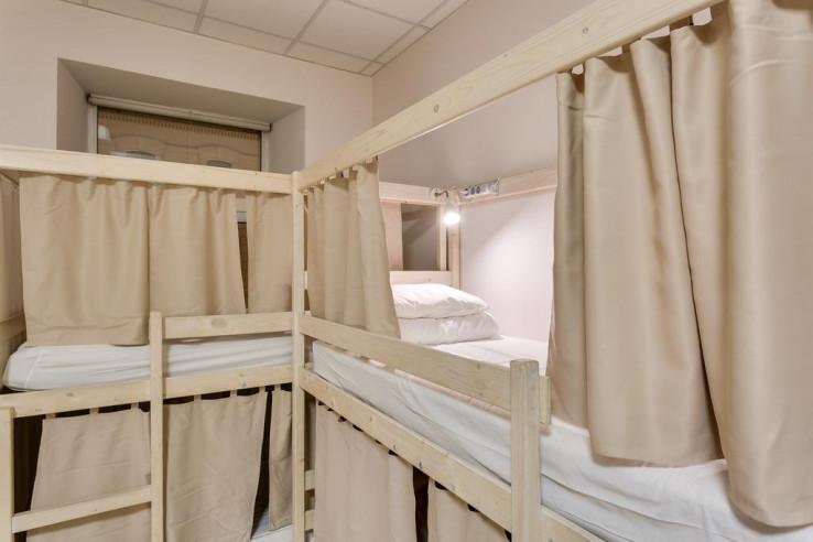 Pogostite.ru - Centeral Hostel (В Центре) - Доступные Цены #42