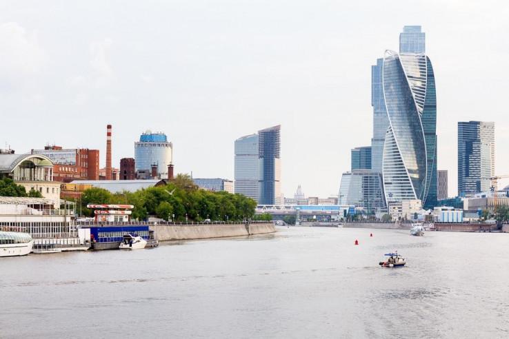 Pogostite.ru - River View (Киевский Вокзал) - Комфортные Номера #1