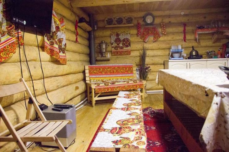 Pogostite.ru - Евразия - Живописный Вид #17