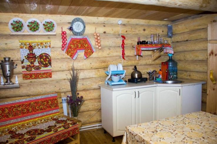 Pogostite.ru - Евразия - Живописный Вид #13