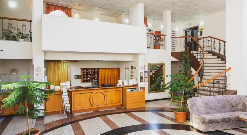 Pogostite.ru - ТРАНС ОТЕЛЬ - Transhotel | г. Екатеринбург | м. Площадь 1905 года #2