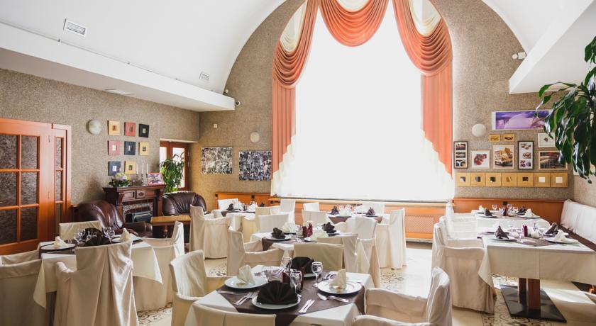 Pogostite.ru - ТРАНСОТЕЛЬ - Transhotel | г. Екатеринбург | м. Площадь 1905 года #7