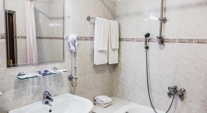 Pogostite.ru - ТРАНС ОТЕЛЬ - Transhotel | г. Екатеринбург | м. Площадь 1905 года #35