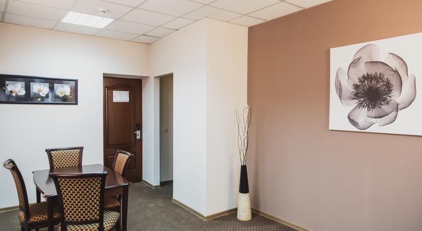 Pogostite.ru - ТРАНСОТЕЛЬ - Transhotel #33