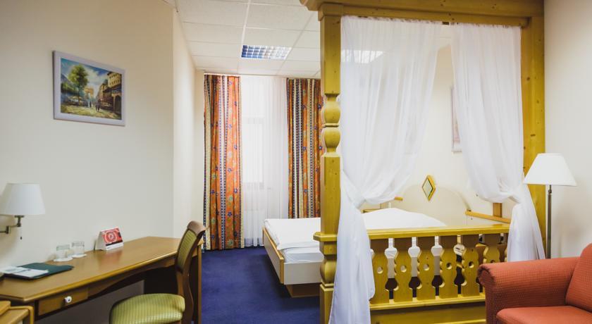 Pogostite.ru - ТРАНСОТЕЛЬ - Transhotel | г. Екатеринбург | м. Площадь 1905 года #20