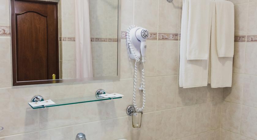 Pogostite.ru - ТРАНС ОТЕЛЬ - Transhotel | г. Екатеринбург | м. Площадь 1905 года #26