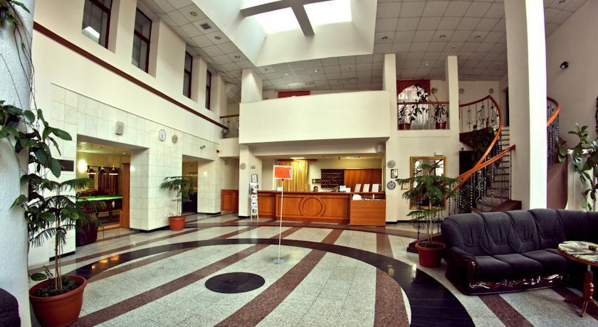 Pogostite.ru - ТРАНСОТЕЛЬ - Transhotel | г. Екатеринбург | м. Площадь 1905 года #3