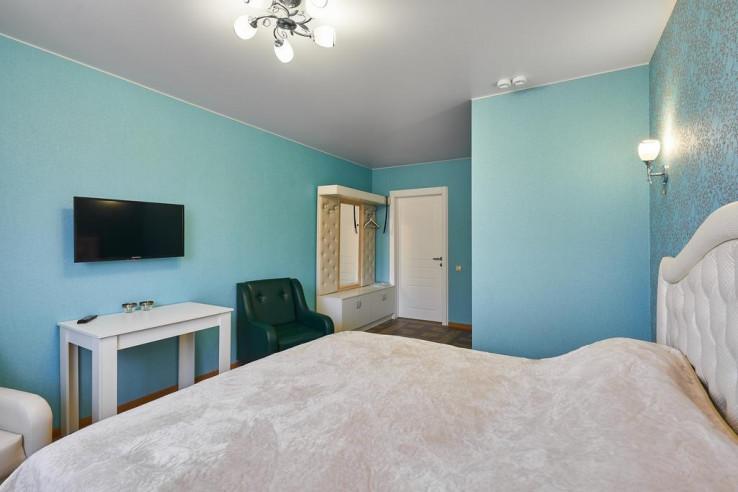 Pogostite.ru - Гала | Grand Отель #4