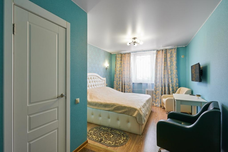 Pogostite.ru - Гала | Grand Отель #2