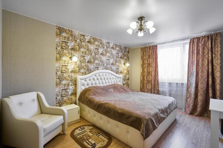 Pogostite.ru - Гала (Отель для свиданий) #1