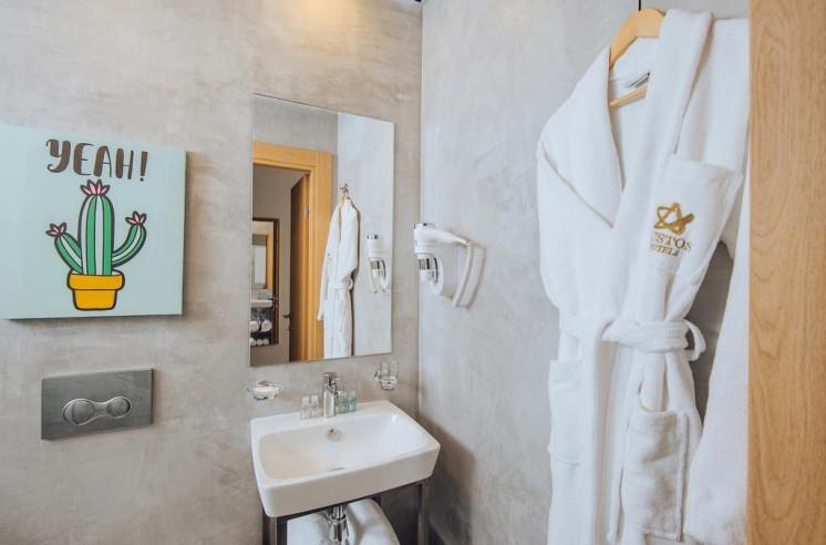 Pogostite.ru - Кустос Тверская - Custos Hotel Tverskaya (Белорусский Вокзал) #20