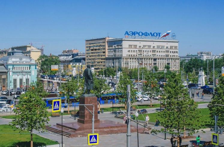 Pogostite.ru - Кустос Тверская - Custos Hotel Tverskaya (Белорусский Вокзал) #1