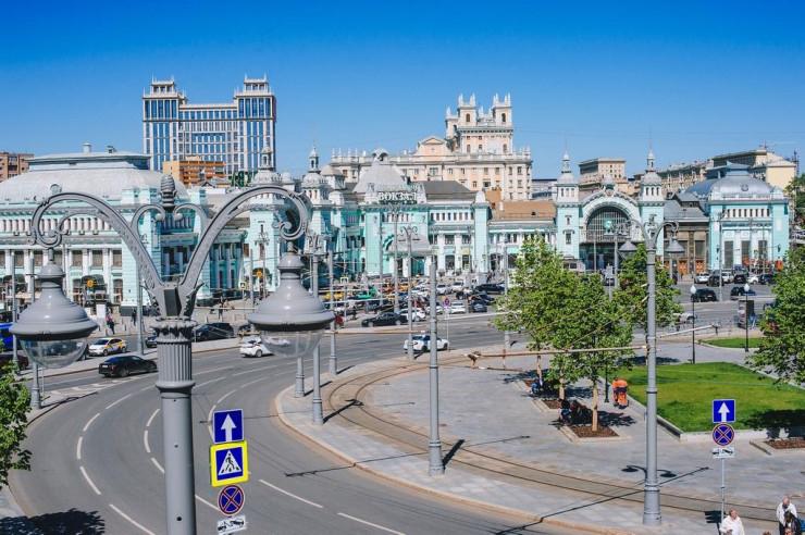 Pogostite.ru - Кустос Тверская - Custos Hotel Tverskaya (Белорусский Вокзал) #2