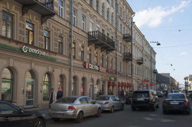 Pogostite.ru - Соло на Большой Московской 1 - Уютные Номера #2