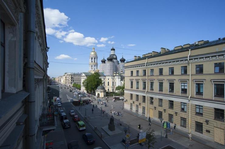 Pogostite.ru - Соло на Большой Московской 1 - Уютные Номера #3