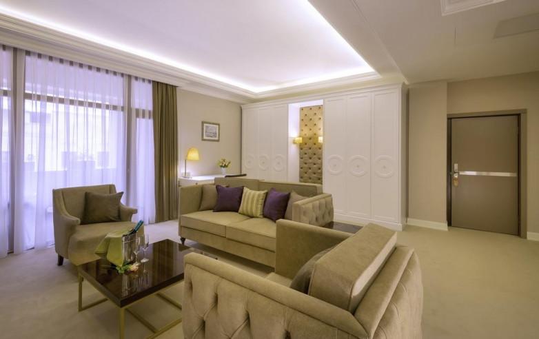 Pogostite.ru - Paris Hotel Yerevan - Париж Ереван - В Центре #30