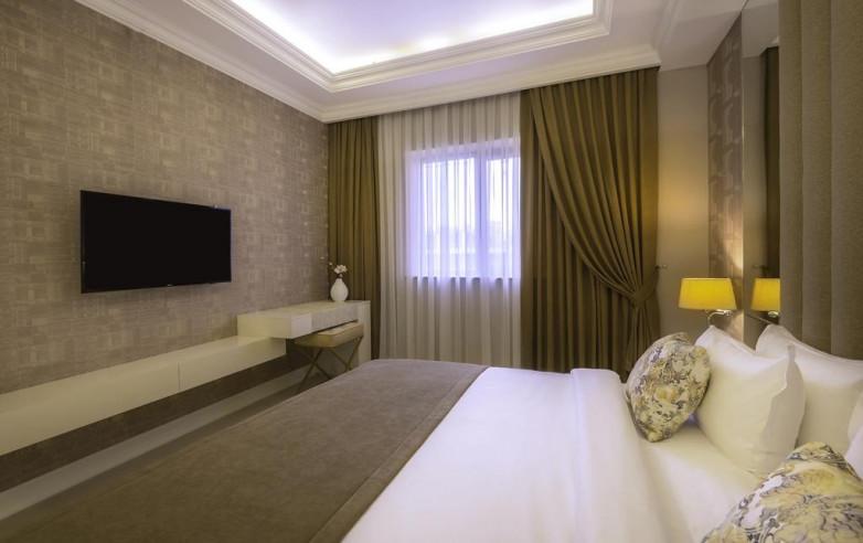 Pogostite.ru - Paris Hotel Yerevan - Париж Ереван - В Центре #33