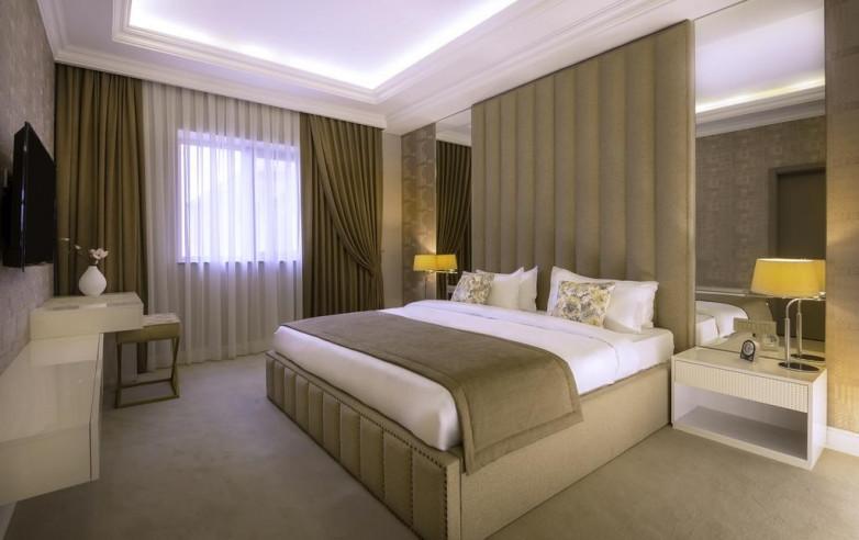 Pogostite.ru - Paris Hotel Yerevan - Париж Ереван - В Центре #34