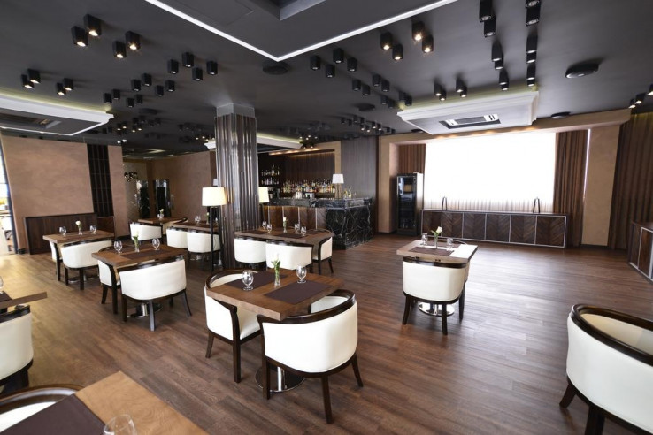 Pogostite.ru - Paris Hotel Yerevan - Париж Ереван - В Центре #11