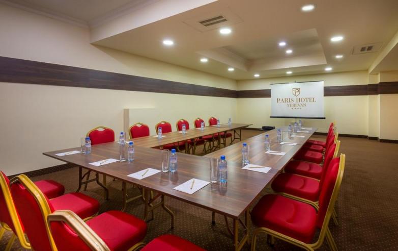 Pogostite.ru - Paris Hotel Yerevan - Париж Ереван - В Центре #38