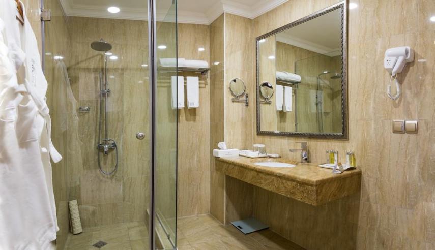 Pogostite.ru - Paris Hotel Yerevan - Париж Ереван - В Центре #22