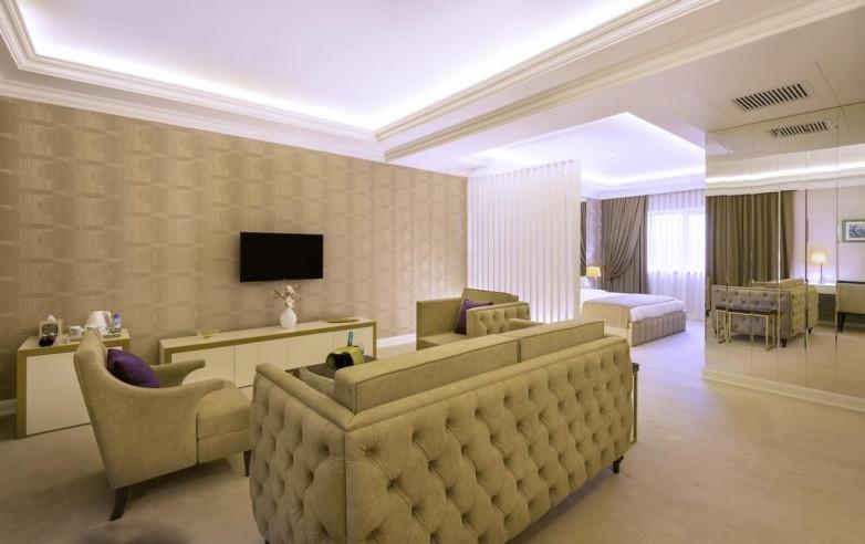 Pogostite.ru - Paris Hotel Yerevan - Париж Ереван - В Центре #26