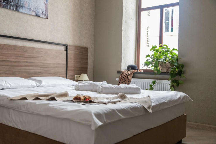 Pogostite.ru - Gallery inn ( Галерея отель) - Уютные Номера #29