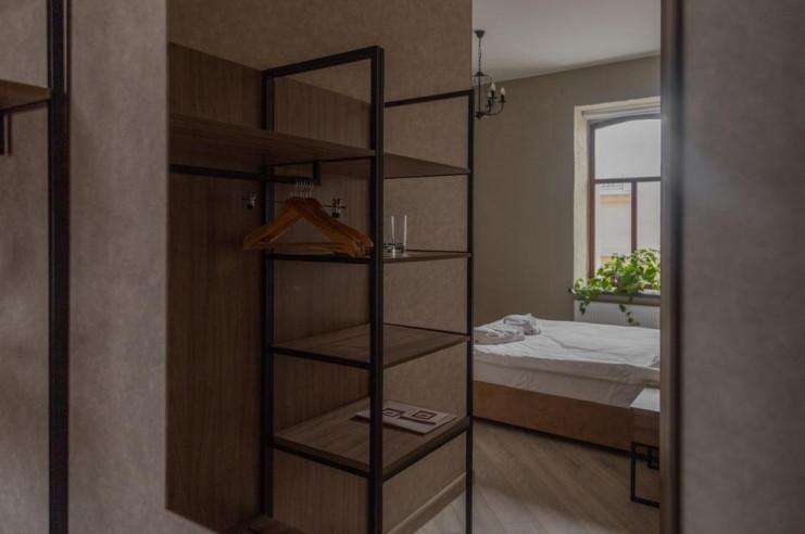 Pogostite.ru - Gallery inn ( Галерея отель) - Уютные Номера #31