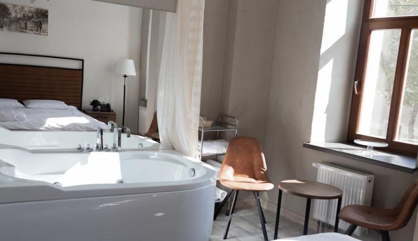Pogostite.ru - Gallery inn ( Галерея отель) - Уютные Номера #38