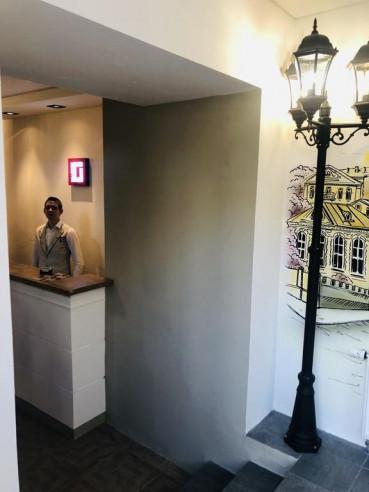 Pogostite.ru - Gallery inn ( Галерея отель) - Уютные Номера #4