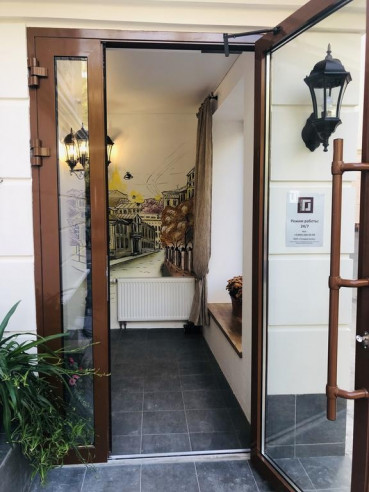 Pogostite.ru - Gallery inn ( Галерея отель) - Уютные Номера #6