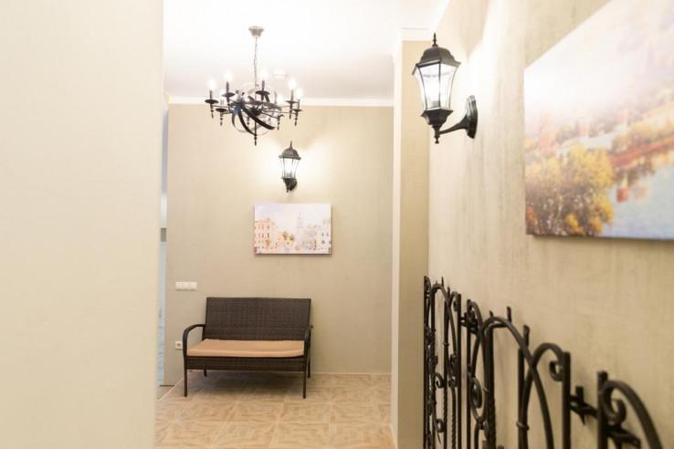 Pogostite.ru - Gallery inn ( Галерея отель) - Уютные Номера #8