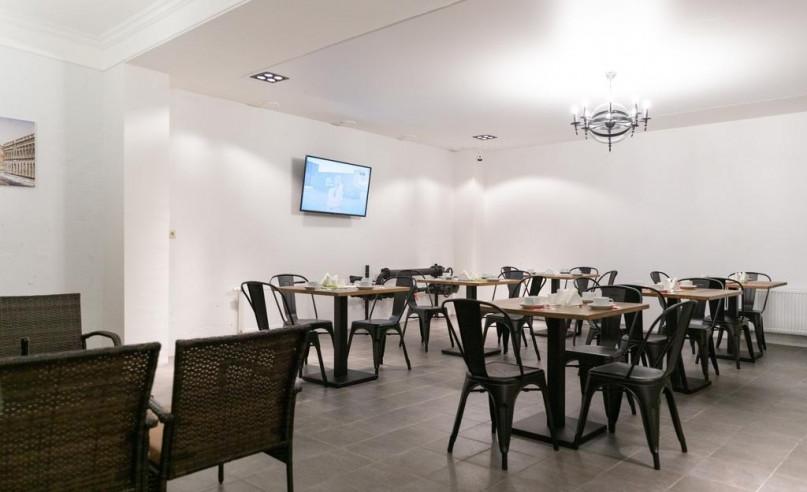 Pogostite.ru - Gallery inn ( Галерея отель) - Уютные Номера #10
