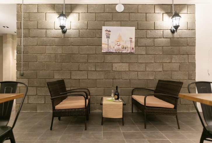 Pogostite.ru - Gallery inn ( Галерея отель) - Уютные Номера #7