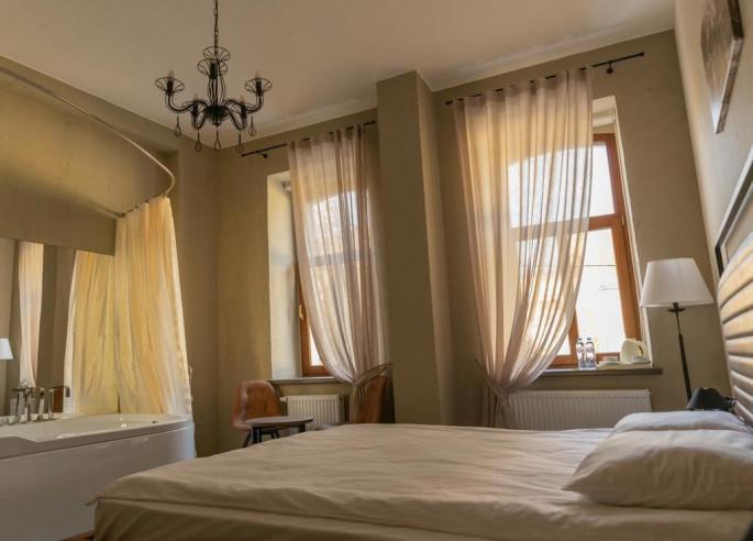 Pogostite.ru - Gallery inn ( Галерея отель) - Уютные Номера #43