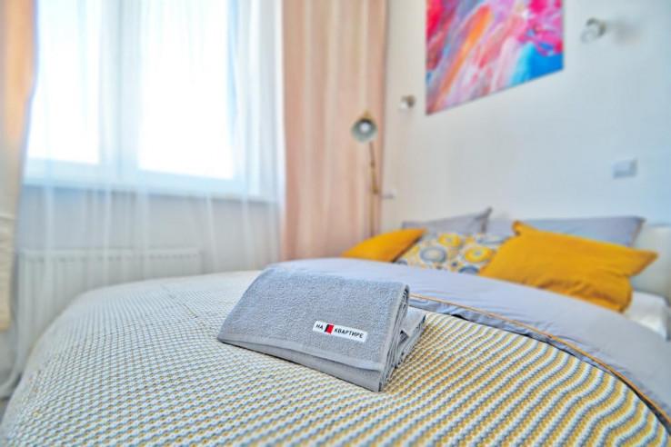 Pogostite.ru - Provans (Прованс) - Уютные Апартаменты #11