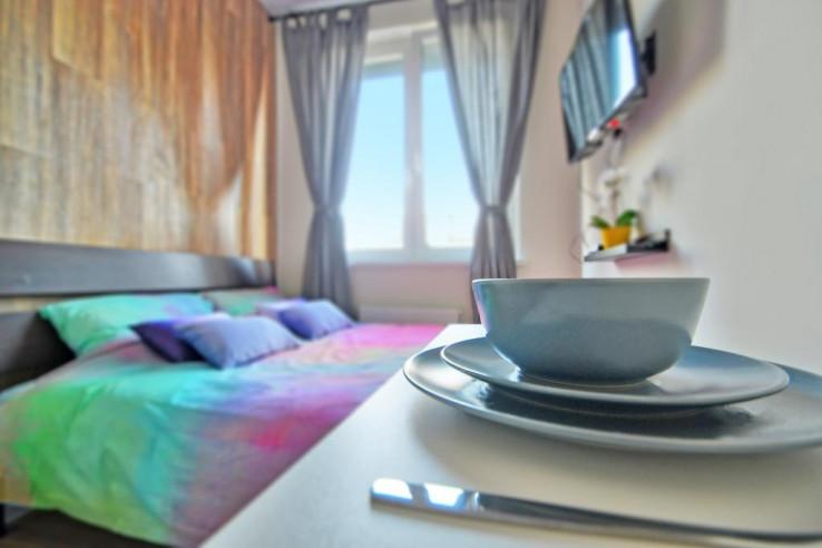 Pogostite.ru - Provans (Прованс) - Уютные Апартаменты #15