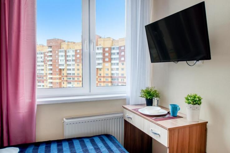Pogostite.ru - Provans (Прованс) - Уютные Апартаменты #22