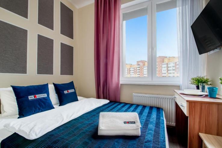 Pogostite.ru - Provans (Прованс) - Уютные Апартаменты #24