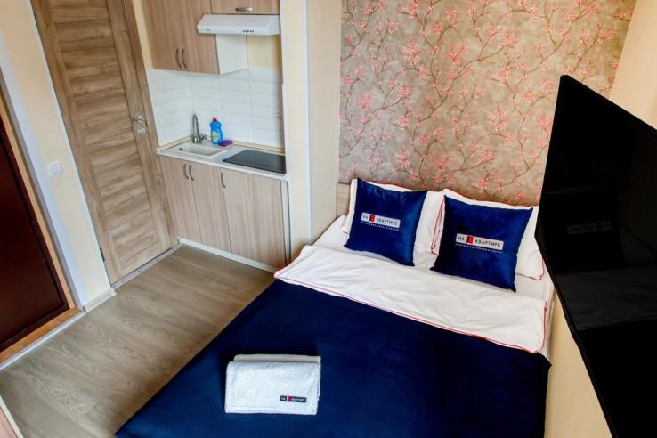 Pogostite.ru - Provans (Прованс) - Уютные Апартаменты #28