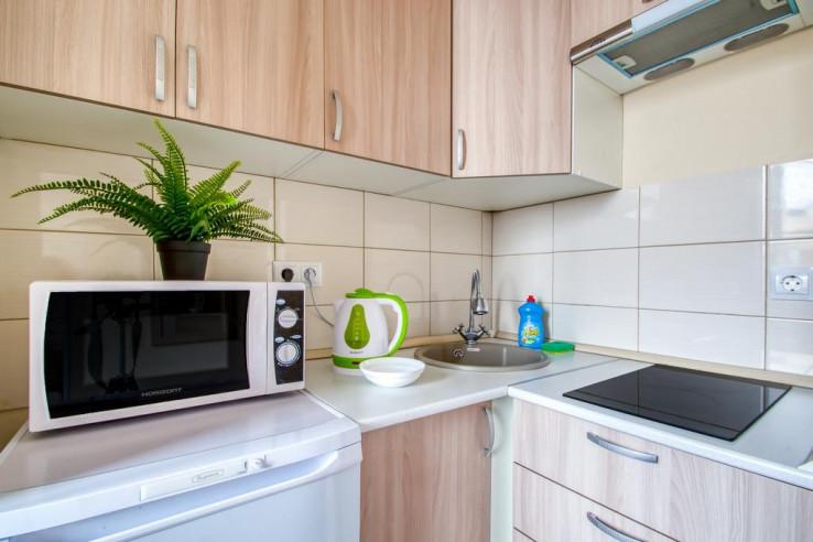 Pogostite.ru - Provans (Прованс) - Уютные Апартаменты #34