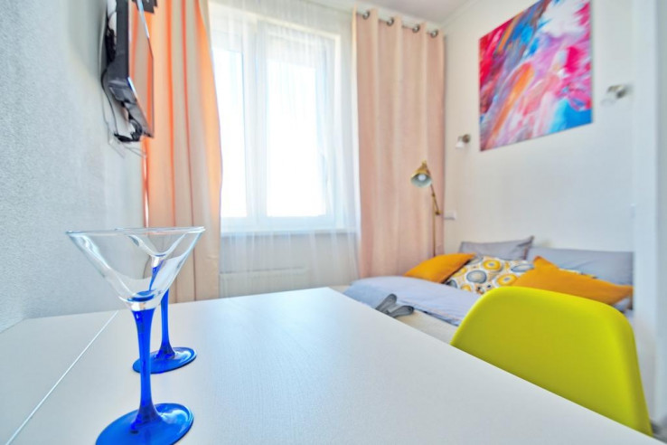 Pogostite.ru - Provans (Прованс) - Уютные Апартаменты #4