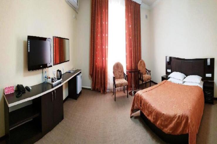 Pogostite.ru - Гранд Стар - GRAND STAR HOTEL - Вкусные Завтраки #14