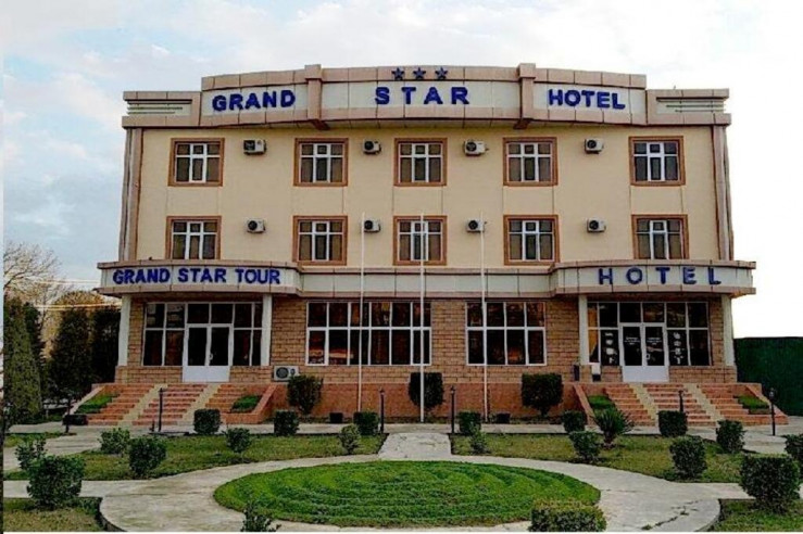 Pogostite.ru - Гранд Стар - GRAND STAR HOTEL - Вкусные Завтраки #1