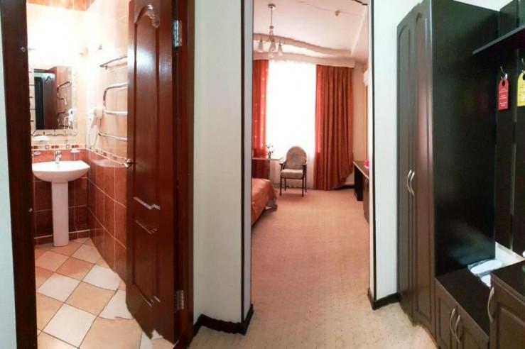 Pogostite.ru - Гранд Стар - GRAND STAR HOTEL - Вкусные Завтраки #17