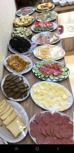 Pogostite.ru - Гранд Стар - GRAND STAR HOTEL - Вкусные Завтраки #11