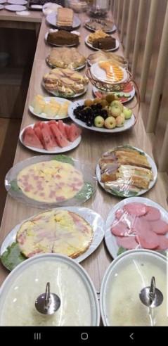 Pogostite.ru - Гранд Стар - GRAND STAR HOTEL - Вкусные Завтраки #12