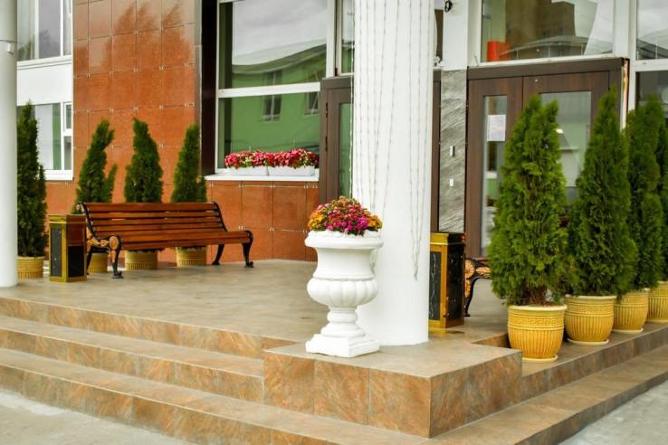 Pogostite.ru - Perovo Plaza - Перово Плаза - Приветливый Персонал #5
